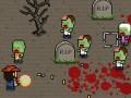 Spel Lemmy vs Zombies