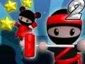 Spel Ninja Painter 2