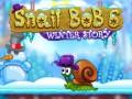 Spel Snail Bob 6