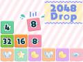 Spel 2048 Drop