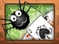 Spel Amazing Spider Solitaire