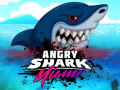 Spel Angry Shark Miami