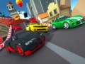 Spel Cartoon Mini Racing