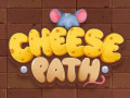 Spel Cheese Path