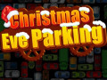 Christmas Eve Parking