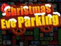 Spel Christmas Eve Parking