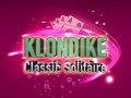 Spel Classic Klondike Solitaire Card Game