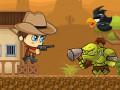 Spel Cowboy Adventures