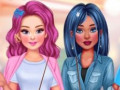 Spel Crazy Hair School Salon