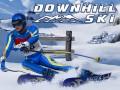 Spel Downhill Ski