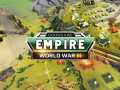 Spel Empire: World War III