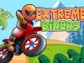 Spel Extreme Bikers