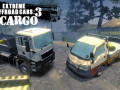 Spel Extreme Offroad Cars 3: Cargo