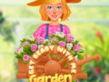 Spel Get Ready With Me Garden Decoration