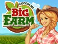 Spel GoodGame Big Farm