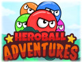 Spel Heroball Adventures