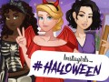 Spel Instagirls Halloween Dress Up