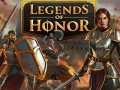 Spel Legends of Honor
