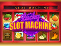 Spel Lucky Slot Machine