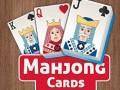 Spel Mahjong Cards