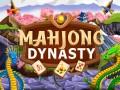 Spel Mahjong Dynasty