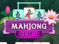 Spel Mahjong Remix