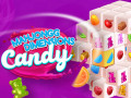Spel Mahjongg Dimensions Candy 640 seconds