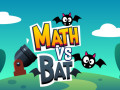 Spel Math vs Bat