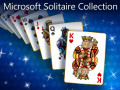 Spel Microsoft Solitaire Collection