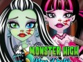 Spel Monster High Nose Doctor