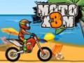 Spel Moto X3M