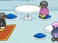 Spel Penguin Diner