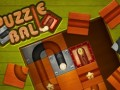 Spel Puzzle Ball
