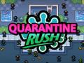 Spel Quarantine Rush