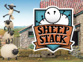 Spel Shaun The Sheep Sheep Stack