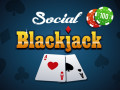 Spel Social Blackjack