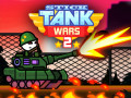 Spel Stick Tank Wars 2