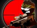 Spel Stickman Sniper 3