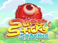 Spel Super Sticky Stacker