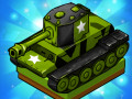 Spel Super Tank War