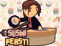 Spel Sushi Feast!