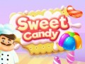 Spel Sweet Candy