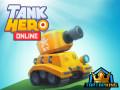 Spel Tank Hero Online