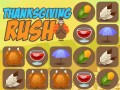 Spel Thanksgiving Rush