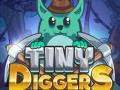 Spel Tiny Diggers