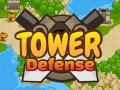 Spel Tower Defense