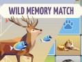 Spel Wild Memory