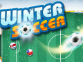 Spel Winter Soccer