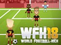 Spel World Football Kick 2018