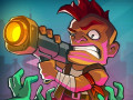 Spel Zombie Idle Defense Online